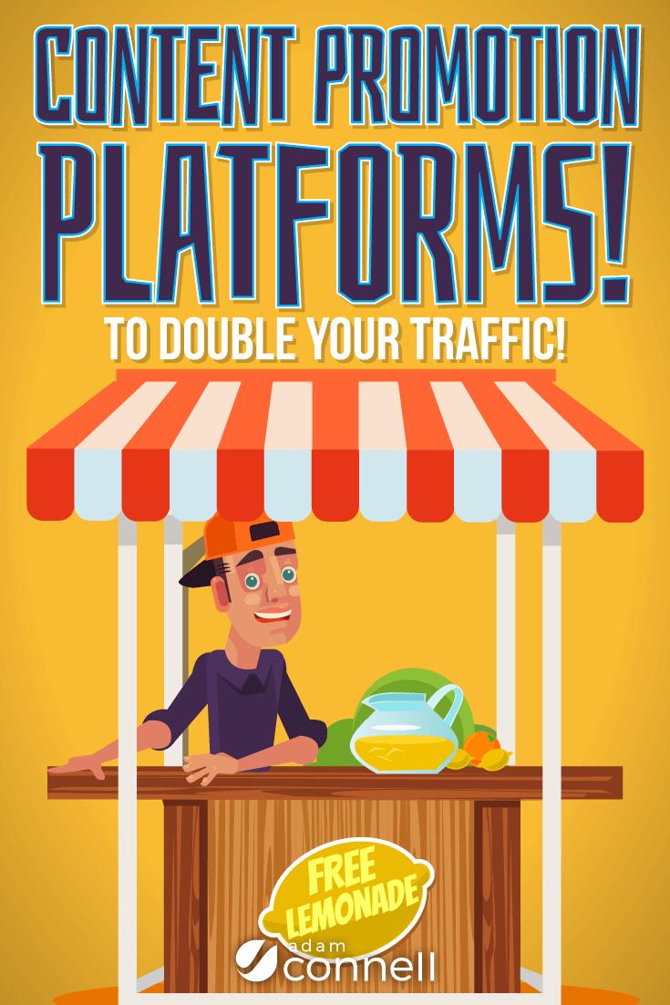 Free Content Distribution Platforms